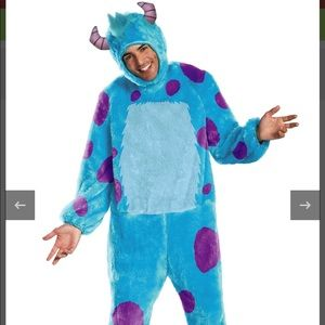 Other - Monsters inc Sulley costume